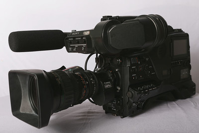 索尼 HDW-800P