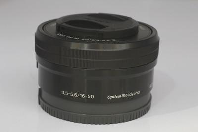 索尼16-50/3.5-5.6 OSS(SELP1650)(NO:0225)