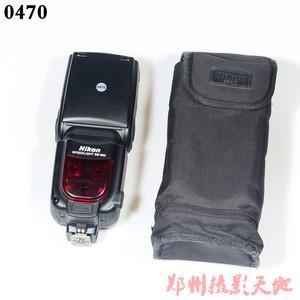 尼康 SB-900原装闪光灯 0470