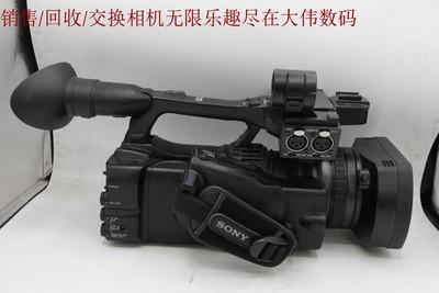 新到 95成新 Sony/索尼 PMW-EX280 高清摄像 可交换 编号0466