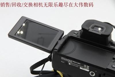 新到 9成多新 徕卡 TYP-114 带包装 可交换 编号0374