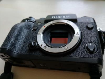 富士全套 X-T1(XF23mm 1.4+XF56mm 1.2r APDA)
