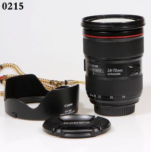 佳能 EF 24-70mm f/2.8L II USM 镜头 0215