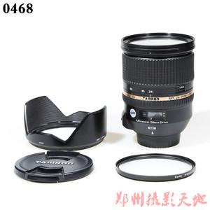腾龙 SP 24-70mm f/2.8 Di VC USD(Model A007) (尼康口) 0468