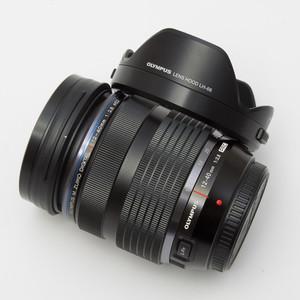 Olympus奥林巴斯M.ZUIKO DIGITAL ED 12-40mm/f2.8 PRO 95新#0920