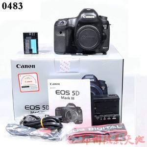 佳能 5D Mark III 单反相机 0483