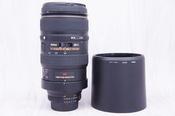 98新 尼康80-400 f/4.5-5.6D VR ED 镜头 尼康80-400