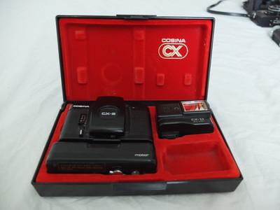 确善能(COSINA) CX-2