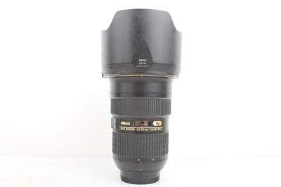 93新二手Nikon尼康 24-70/2.8 G ED变焦镜头回收 706153京