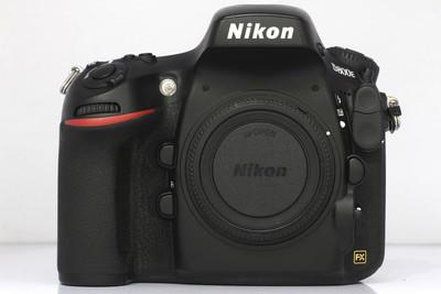 【全画幅单反数码相机】尼康D800E(NO:5652)