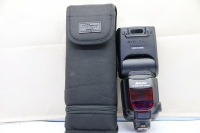 95新二手 Nikon尼康 SB-900 sb900机顶闪光灯 231534深