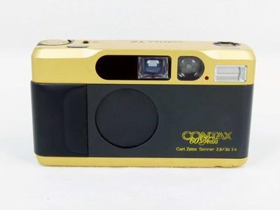 华瑞摄影器材-康泰时T2金机