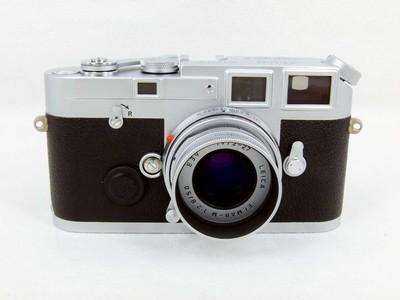 华瑞摄影器材-徕卡Leica M6J套机
