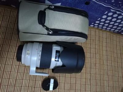 卖98佳能 EF 70-200mm f/2.8L IS II USM