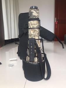 适马 APO 300-800mm f/5.6 EX DG HSM(尼康口)
