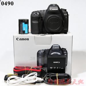 佳能 5D Mark II 单反相机  0490