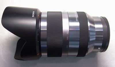 索尼 E 18-200mm f/3.5-6.3 OSS(SEL18200)