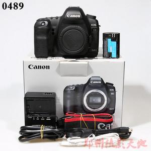 佳能 5D Mark II 单反相机  0489