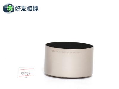 康泰时/Contax GG-3遮光罩 G 90mm F/2.8 镜头用 *如新*