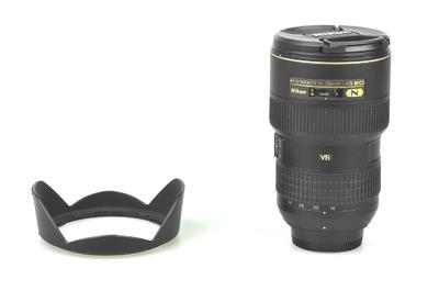 95新 尼康 AF-S尼克尔16-35mm f/4G ED VR