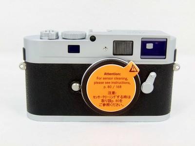华瑞摄影器材-包装齐全的徕卡 M9-P银色
