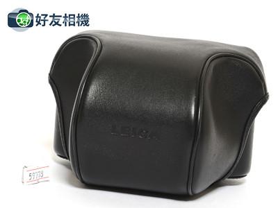 徕卡/Leica 原厂相机皮套 14870 M6/TTL M7 MP用 *美品*