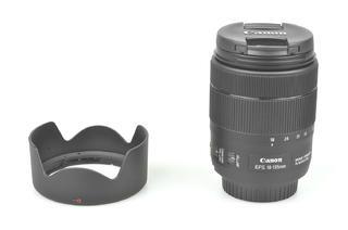 98新 佳能 EF-S 18-135mm f/3.5-5.6 IS USM