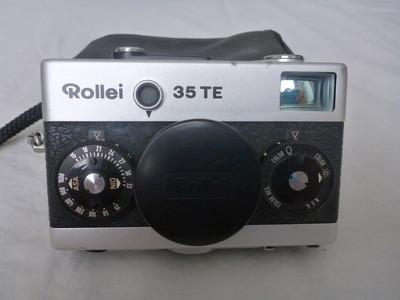 Rollei 35 TE