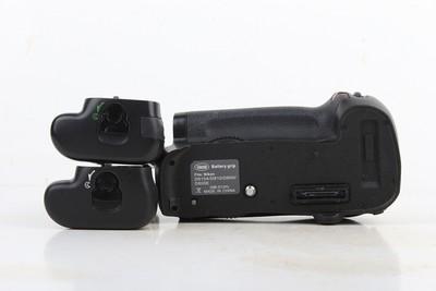 95新二手斯丹德 MB-D12H手柄 适用于D800/D800E/D810   1199京
