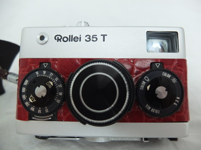禄莱(Rollei) 35 T