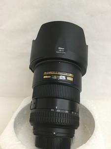 《天津瑞亚》97新尼康 AF-S DX 17-55/2.8G 只要3999元