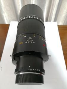 Leica APO-Telyt-R 280 mm f/ 4