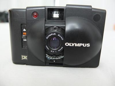 Olympus XA 3+A11闪光灯