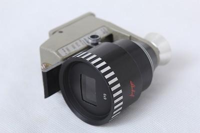 林哈夫Linhof 75-360 变焦取景器