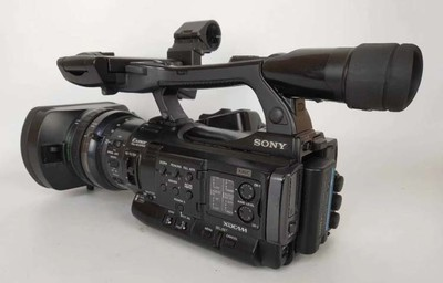 索尼 PMW-EX280 14900出一台SONY EX280摄像机!