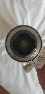 个人急出,可以小刀。佳能 EF 70-200mm f/2.8L IS USM(小白IS)