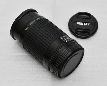 宾得645A200mmF4长焦镜头