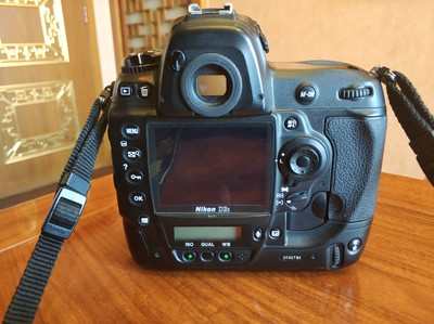 尼康 D3S  四个镜头,打包转售