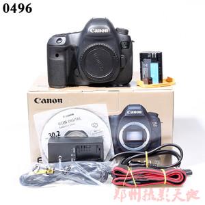 佳能 5DS 全画幅单反相机 5000W像素 0496
