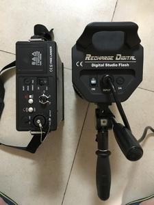 金贝RD400锂电外拍灯