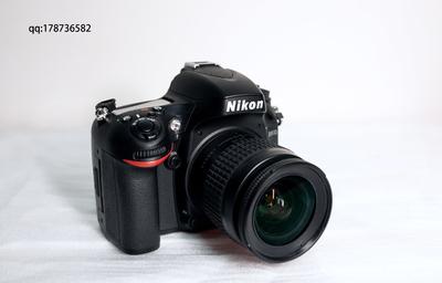 尼康 D610