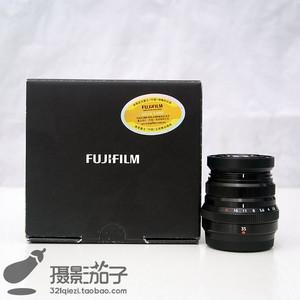 98新富士 35mm f/2.0R#6888 [支持高价回收置换]