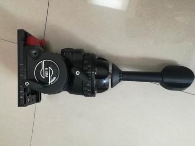 德国Sachtler 萨拿沙雀 FSB-8T油压液压摄像打鸟拍鸟云台