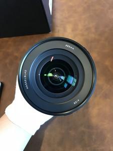 哈苏 HCD 28mm f/4  哈苏hcd28镜头 哈苏hcd 28/4全新镜头
