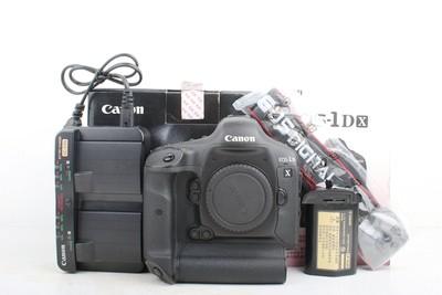 95新二手 Canon佳能 1DX 1D X 单机 高端单反 回收000983京