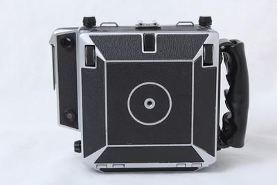 林哈夫特艺LINHOF TECHNIKA MASTER 4X5双轨大画幅相机