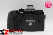 Olympus/奥林巴斯 E-M1 em1 旗舰微单相机 黑色 E-M1 90新