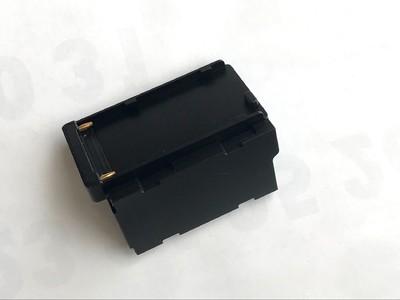 哈苏数码后背CFV50、CFV39、CFV16用电池转接板