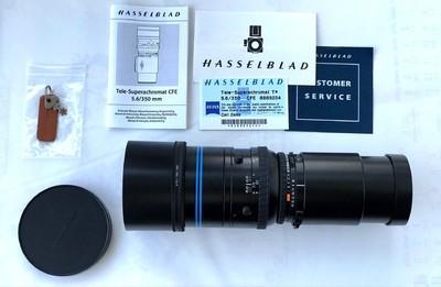 哈苏CFE350SA 镜头