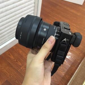 索尼 ILCE-6000 +适马镜头30mm 1.4F